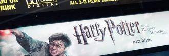 Frases de Harry Potter